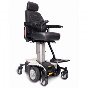 Jazzy Air by Pride Mobility