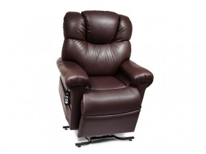 POWER CLOUD Model: PR512 in Brisa Upholstery
