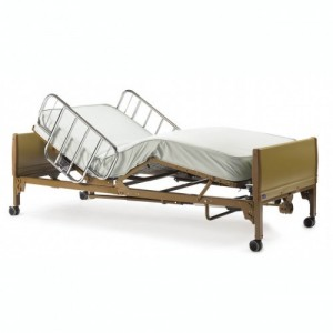 Homecare Bed Full Electric by Invacare